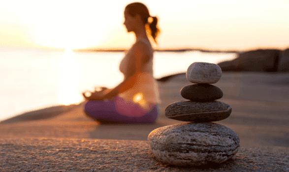 meditointi auttaa olemaan onnellinen