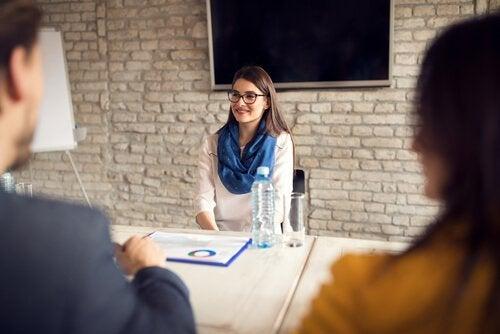 5 vaikeaa työhaastatteluissa kysyttyä kysymystä