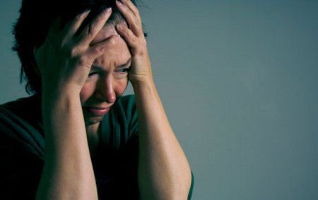 kannabis voi aiheuttaa epätoivoa