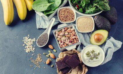 Masennusta hoitava ruokavalio
