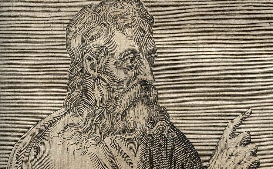 Seneca ja hänen salaisuutensa ahdistukseen