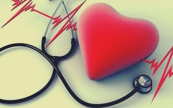 sydän vaivat