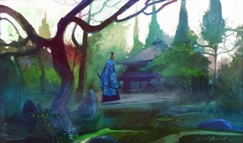 zen-tarina