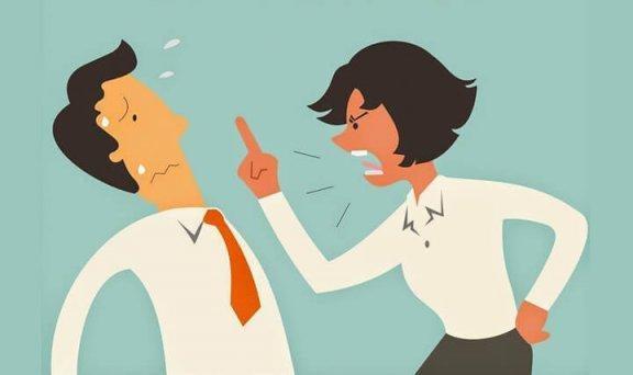 5 tekniikkaa aggressiivisen keskustelun välttämiseksi