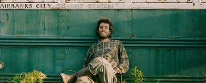 oikea Christopher McCandless
