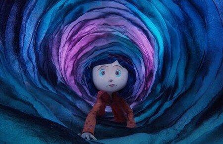 Coraline ja toinen todellisuus: opi rakastamaan epätäydellisyyksiä