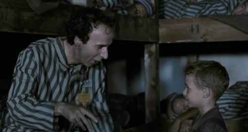 Kaunis elämä: elokuva henkilökohtaisesta kasvusta