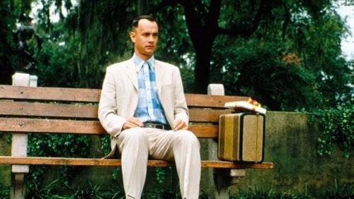 Forrest Gump: elokuva henkilökohtaisesta kasvusta