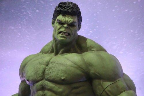 hulk-syndrooma eli vihan purkautuminen aggressivisesti