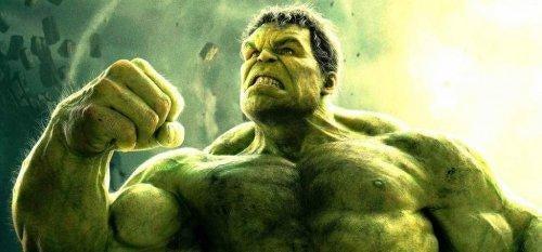 Hulk-syndrooma: Bruce Bannerin painajainen