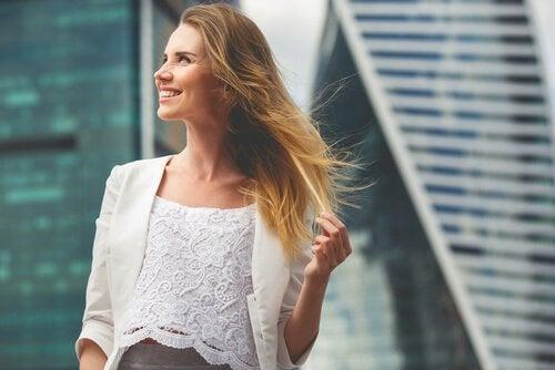 5 helppoa tapaa parantaa itsevarmuutta