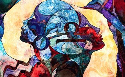 Intuitio ja vaisto: erilaisia, mutta yhtä voimakkaita