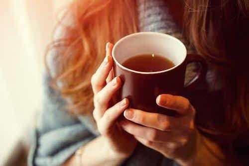 Neljä juomaa saadaksesi paremman unen