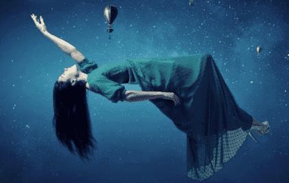 Miksi muistamme vain jotkut unet, mutta emme kaikkia?