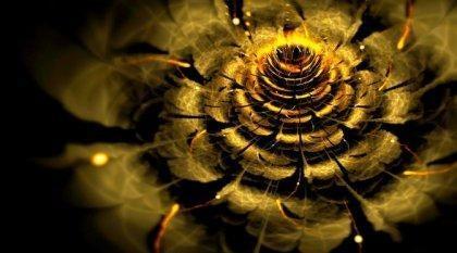 Kultakukan salaisuus: kirja meditaatiosta