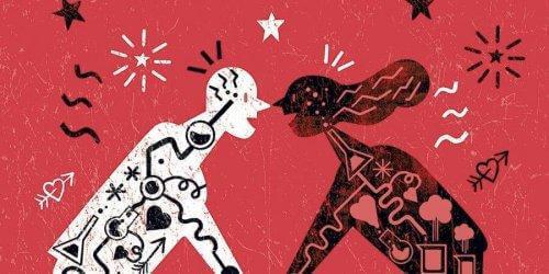 biologinen selitys rakkaudelle: välittäjäaineet