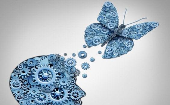perhosvaikutus