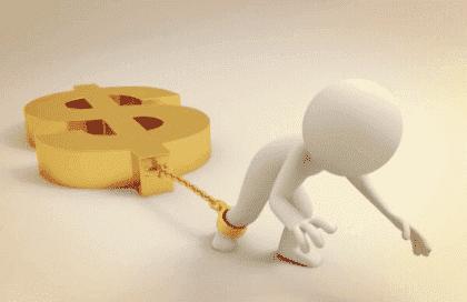 Easterlin-paradoksi: onnellisuus ei löydy rahasta