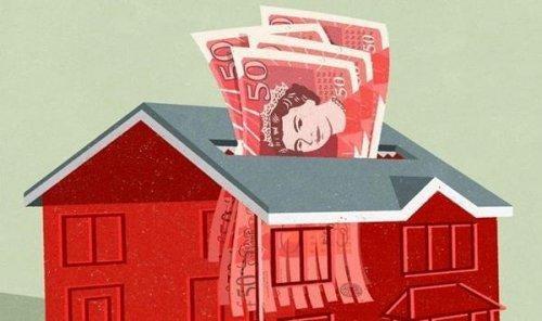 taloon syötetään rahaa