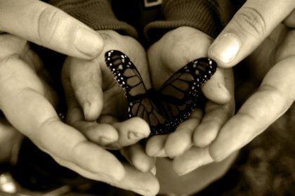 Vilpitön ystävällisyys on universaali kieli