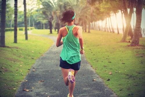 liikunta rohkaisee neurogeneesiä