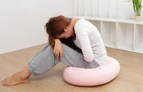 stressi aiheuttaa vatsavaivoja
