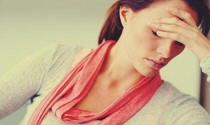 Miten stressi vaikuttaa naisiin?