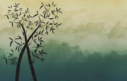 Ole kuin bambu: kärsivällinen, vahva ja joustava