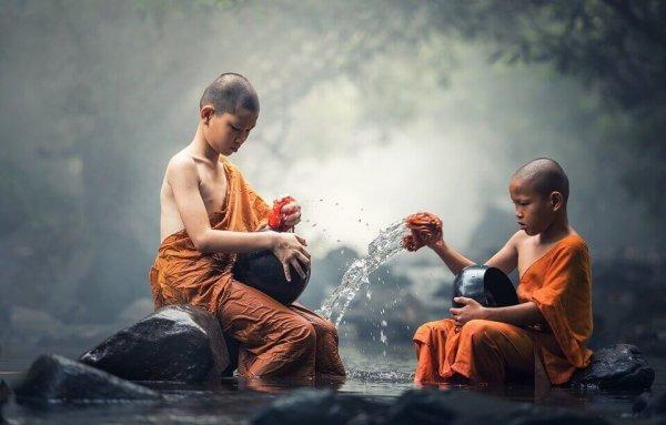 buddhapojat