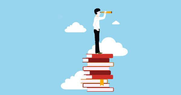 4 vinkkiä parempaan opiskeluun ja oppimisen tehostamiseen