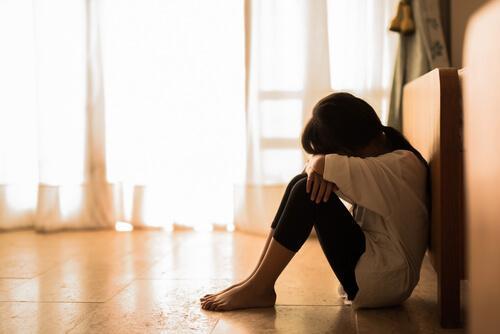Japanin nuoriso on surullinen