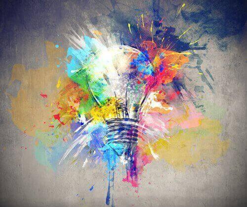 Luovuutemme riippuu siitä, mistä me tulemme