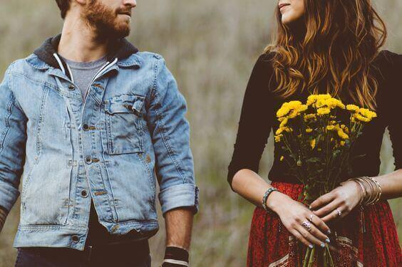 onko fyysinen epämiellyttävyys este parisuhteelle