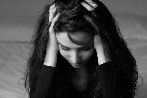 Onko sinulla kokemuksellinen välttämishäiriö?
