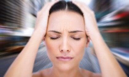 Masennuslääkkeiden tai SSRI-lääkkeiden lopetusoireet