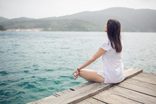 Mitä tiede sanoo meditaatiosta?