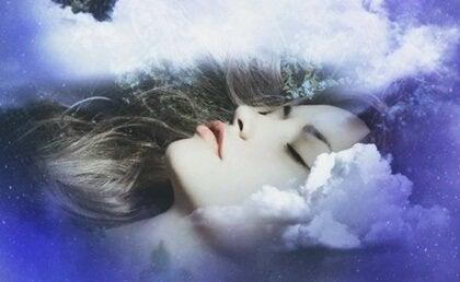 REM-uni: tärkein univaihe