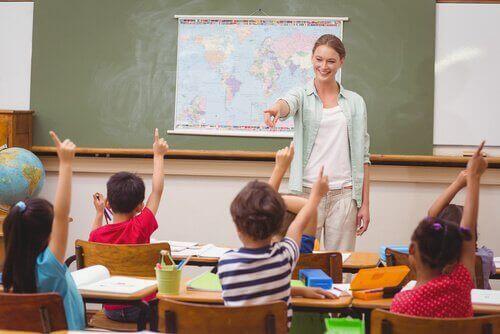 koulutusjärjestelmä voi motivoida tai sitten ei