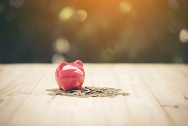 elämän yksinkertaistaminen: raha-asiat kuntoon