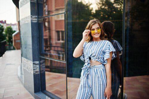 Muodin psykologia: mitä vaatteesi kertovat sinusta