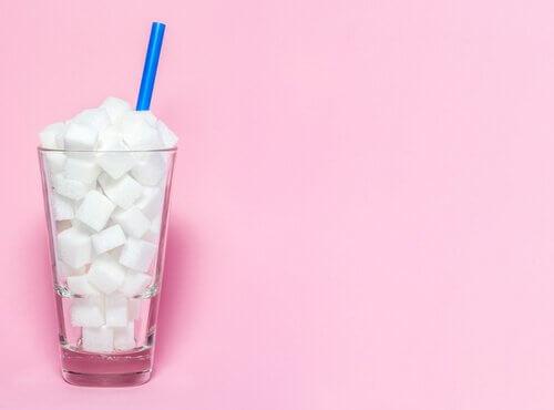 älykkyysosamäärää alentavat tavat: liiallinen sokeri