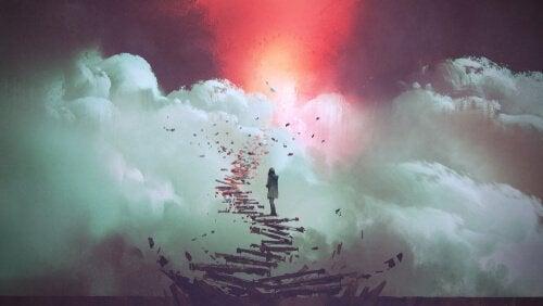 portaat taivaaseen