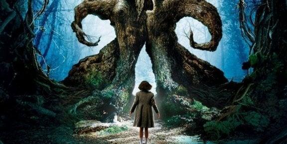 Pan's labyrinth: kun tottelemattomuus on velvollisuus