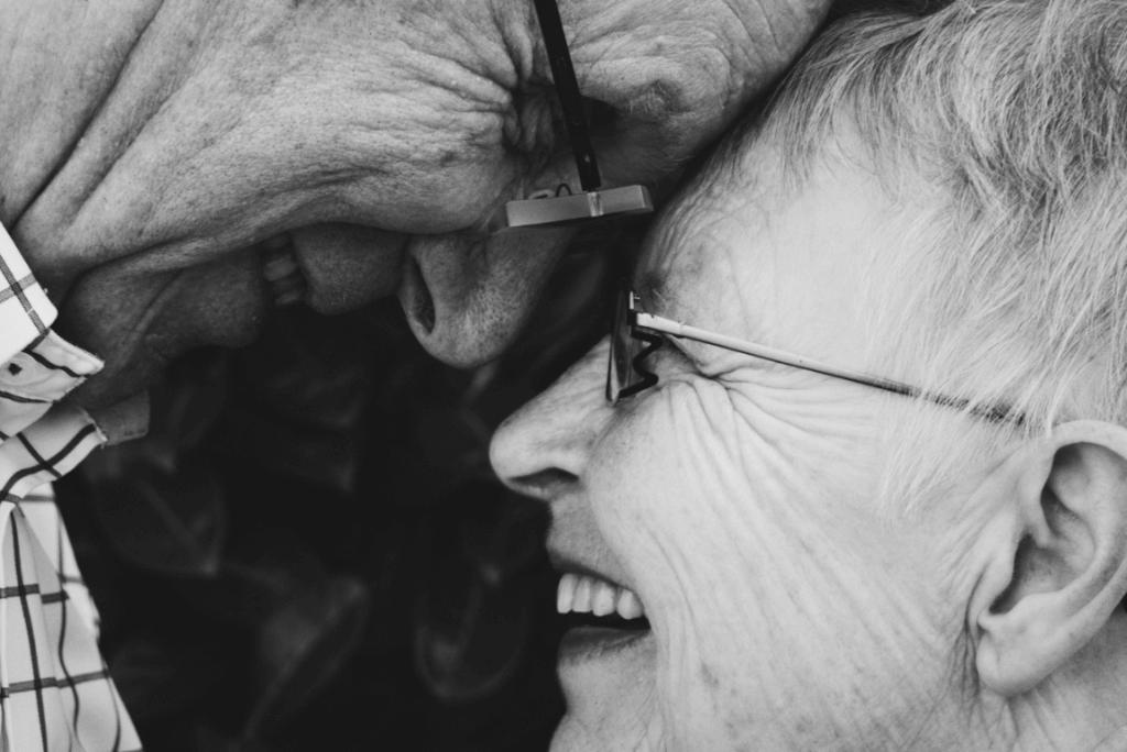 Aktiivinen ikääntyminen: avain hyvinvointiin vanhana