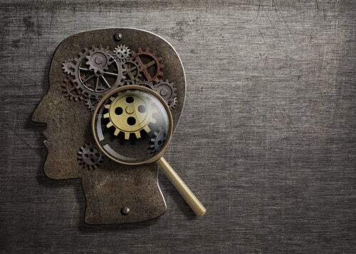 8 psykologista perusprosessia