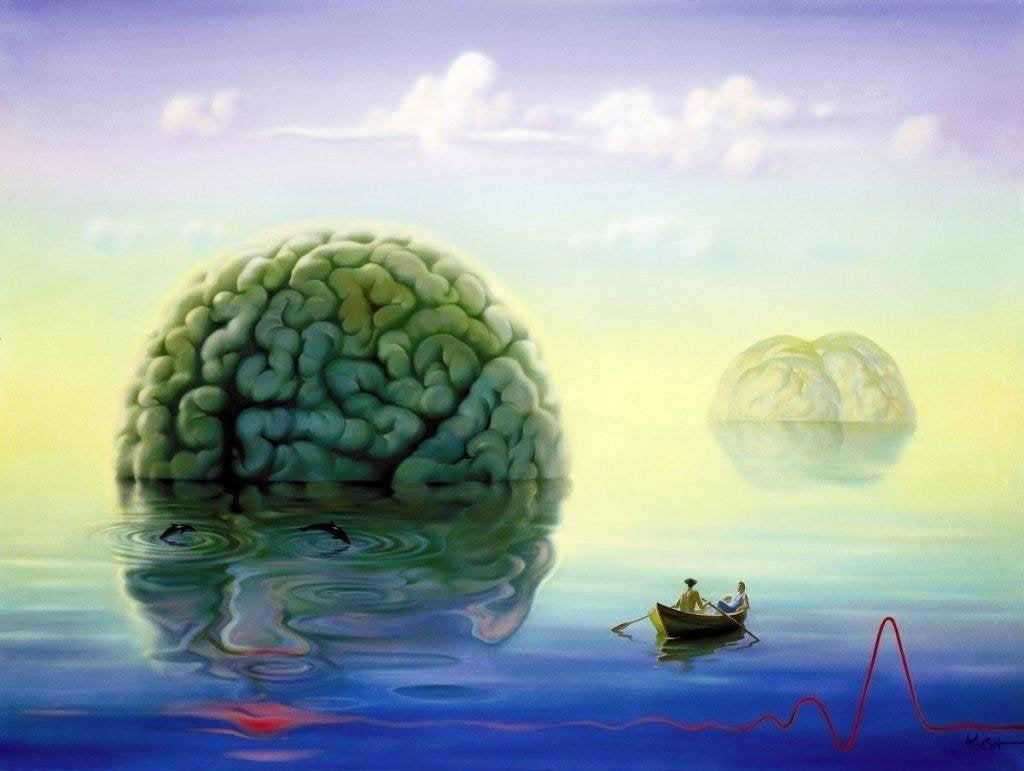 Kuinka kouluttaa aivot luovuuteen