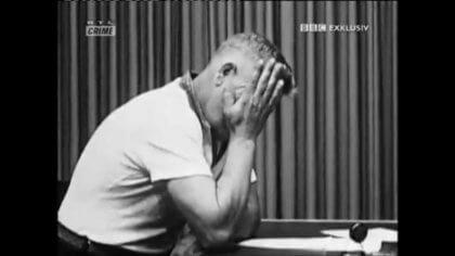 Milgramin koe: testihenkilö