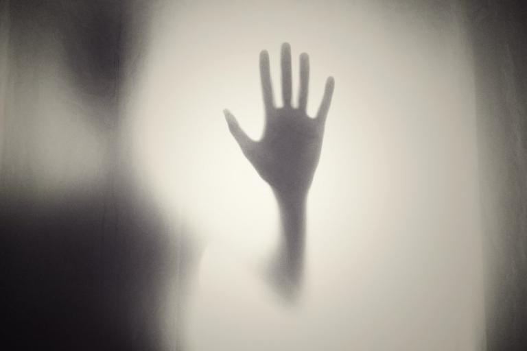 Perheväkivallan näkymättömät jäljet