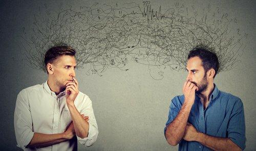 miehillä sosiaalisia odotuksia toisistaan
