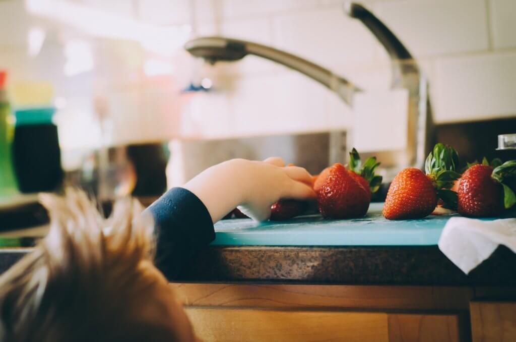Ehkäise lapsuuden liikalihavuutta ja varmista, että lapset ovat terveitä
